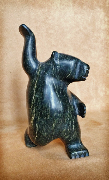 Dancing Bear - True North Gallery