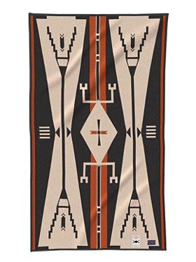 Pendleton Eagle Saddle Blanket - True North Gallery