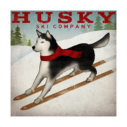 Husky Ski Company - True North Gallery