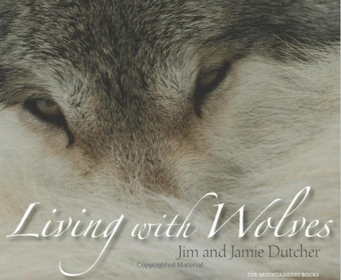 Living With Wolves - True North Gallery