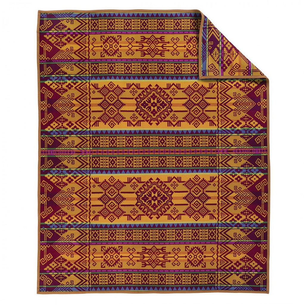 Pendleton Abiquiu Sunset Blanket (Robe Size) - True North Gallery