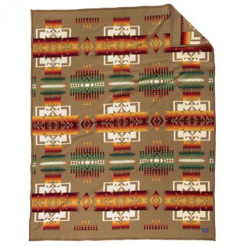 Pendleton Chief Joseph Blanket (Robe Size) - True North Gallery