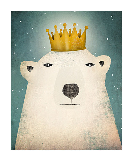 Polar Bear King - True North Gallery