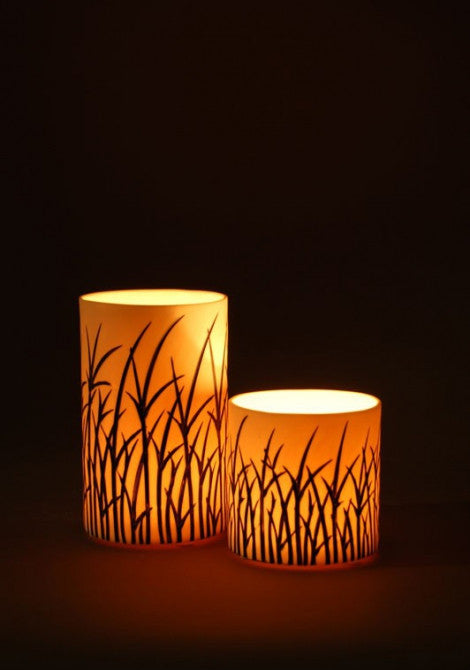 Tall Grass Luminary - True North Gallery
