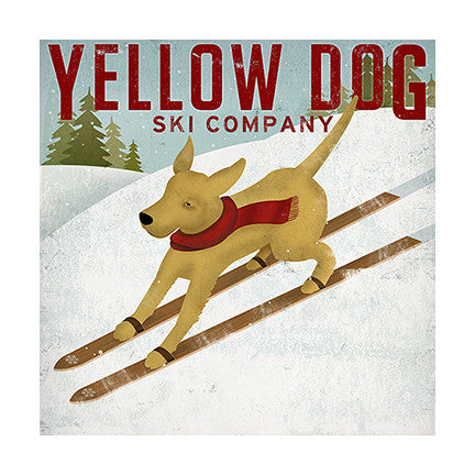 Yellow Dog Ski Company - True North Gallery