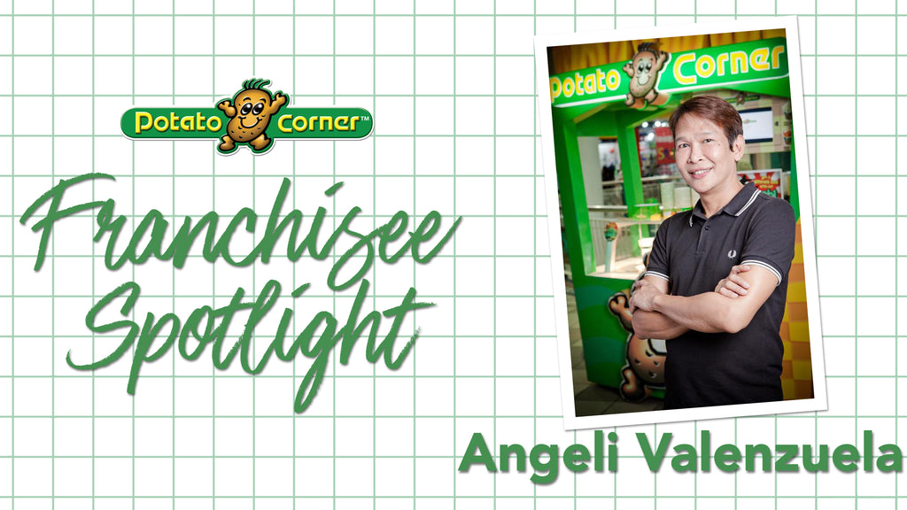 Franchisee Spotlight: Angeli Valenzuela
