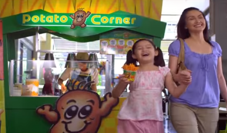 Potato Corner Can Join Your Birthday Parties… And More! [EVENTS]