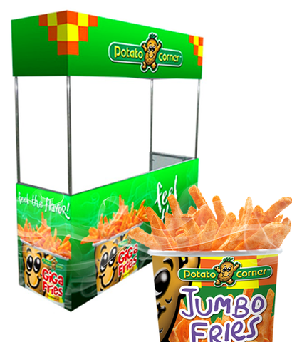 Party Package - Jumbo