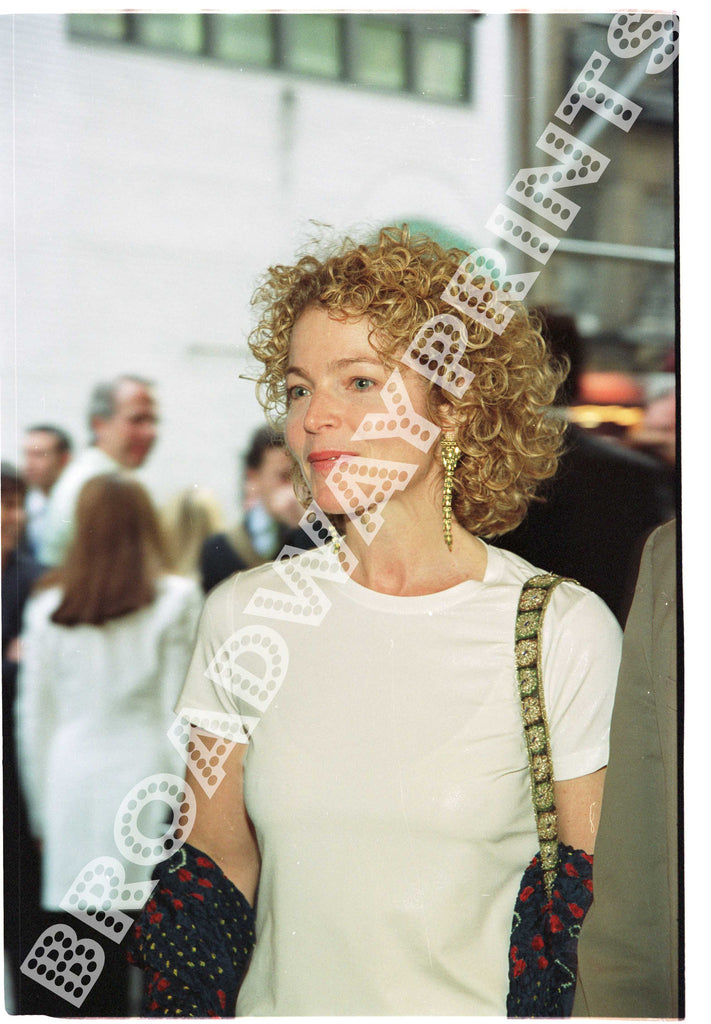 Amy Irving 2004 Roundabout Theatre Company Assassins Opening Night