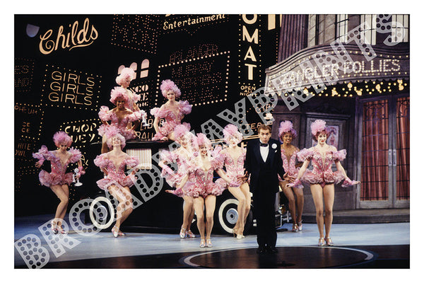 Harry Groener  Crazy For You - Tony Awards 1992