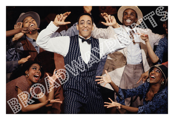 Gregory Hines - Tony Awards/Jelly's Last Jam 1992