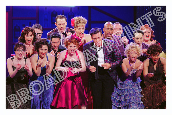 Harry Connick Jr. - Tony Awards/Pajama Game 2006