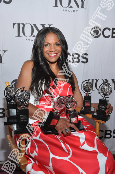 Audra McDonald - Tony Awards 2014
