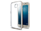iPM LED Flash Light-Up Notification Case For Samsung Galaxy S6