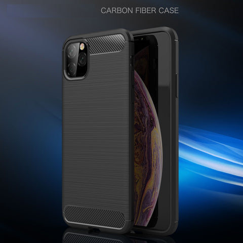 iPM iPhone's 11 Carbon Fiber Protective Case