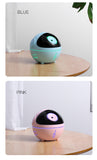 iPM 350ml Music Playing Colorful Air Purification Humidifier