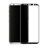 iPM Color Border Screen Protector for Samsung Galaxy S8/S8+