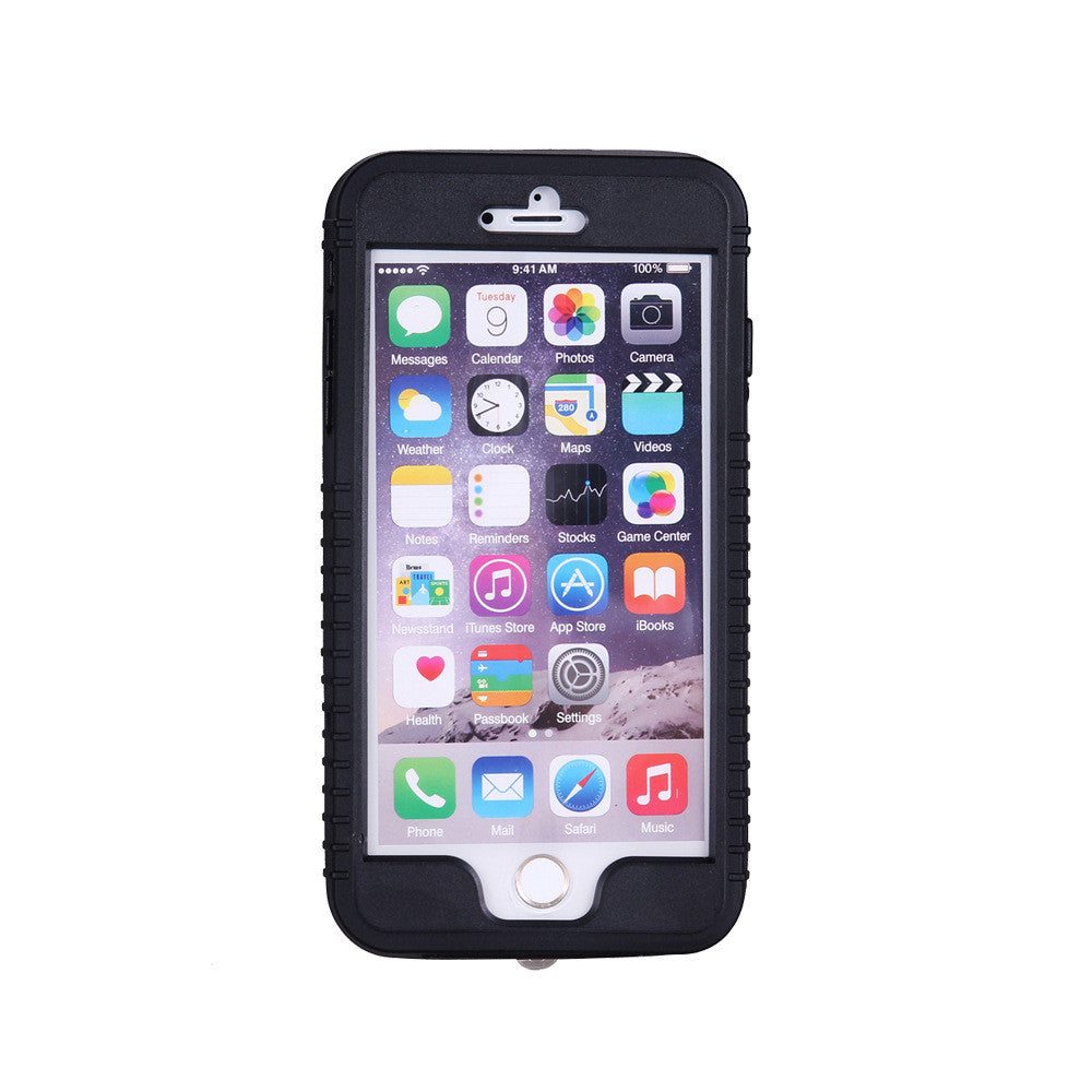 new arrival c097a 62618 iPM iPhone 7/7+/8/8+ Waterproof Protective Case