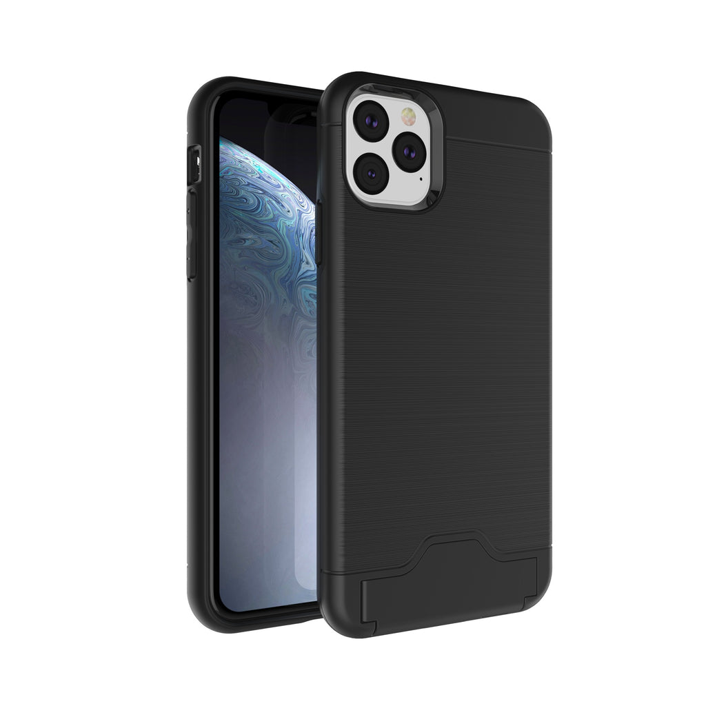 iPM iPhone's 11 Case With Hidden Credit Card Case