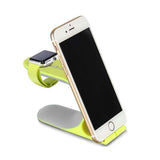 iPM Apple Watch & iPhone/iPad Dual Charging Stand