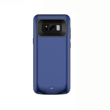 iPM Samsung Galaxy S8/S8 Edge 5000mAh Charger Case