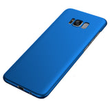 iPM Luxury Ultra-Thin Plastic Hard Back Case for Samsung Galaxy S8