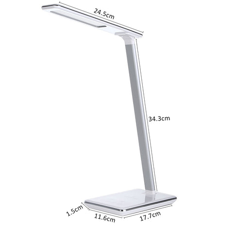 office lamp. ipm wireless charging desk lamp office