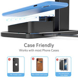 QF055D Wireless Charging Dock