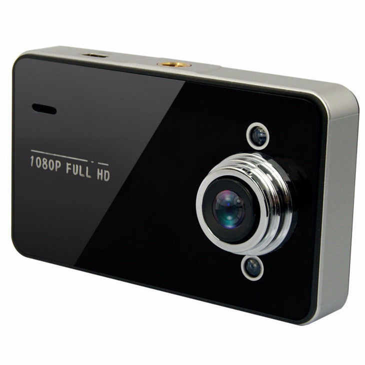 iPM HD 1080P VGA Recorder Dash Camera