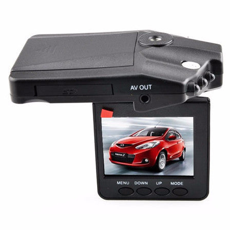 iPM HD 1080P Recorder Dash Camera