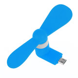 iPM Portable Fan Attachment for iPhone & Android Smartphones
