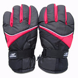 iPM Super Warm Rechargeable Heated Thermo-Gloves