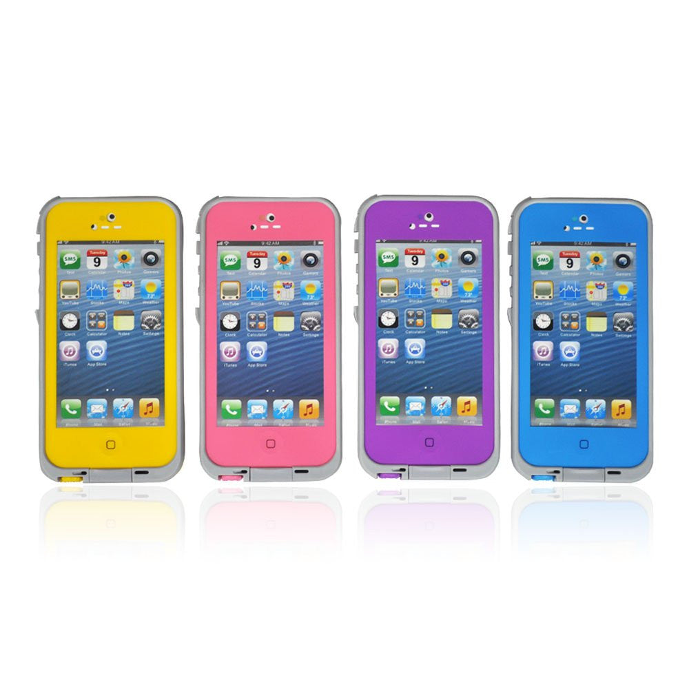 waterproof iphone 5 case waterproof iphone 5 cases protect your iphone 16460