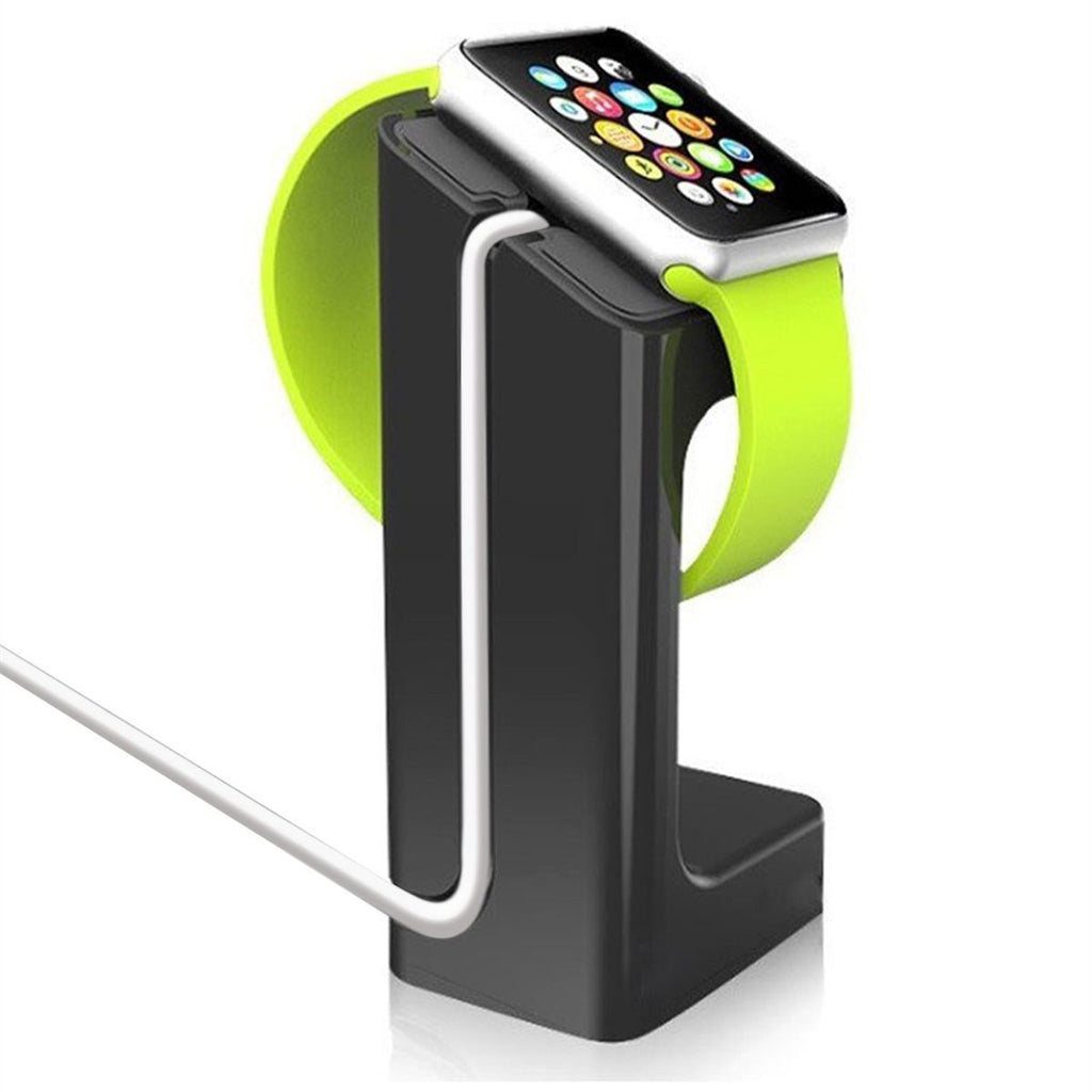 Watch Charging Stand for Apple iWatch 38mm & 42mm Docking Station Bracket Holder