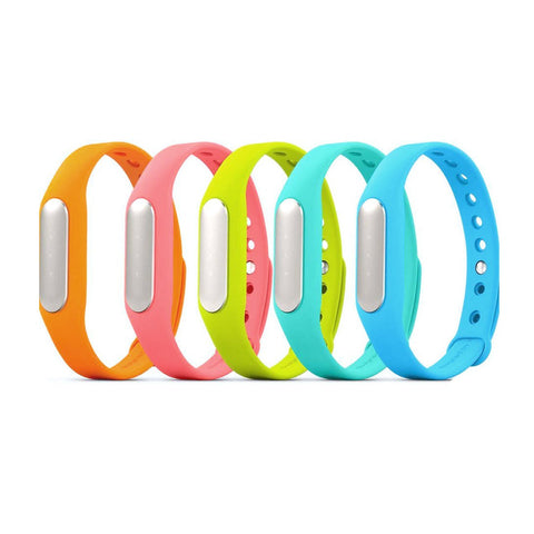 iPM FTM102 Fitness Tracker & Activity Band