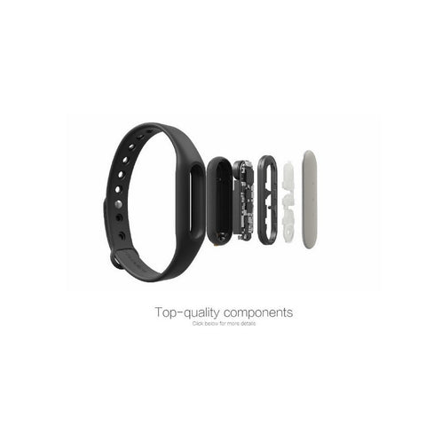 how to tell if your iphone is hacked ipm ftm102 fitness tracker amp activity band theipmstore 7318