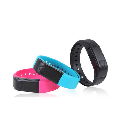 iPM I5 Waterproof Fitness Tracker
