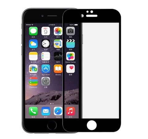 iPM iPhone 6/6+ Premium Tempered Glass Screen Protector