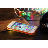 iPM LED Flash Light-Up Notification Case For iPhone 6