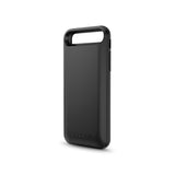 iPM Apple Certified Charger Case for iPhone 7/7+/8/8+ with Glass Screen Protector