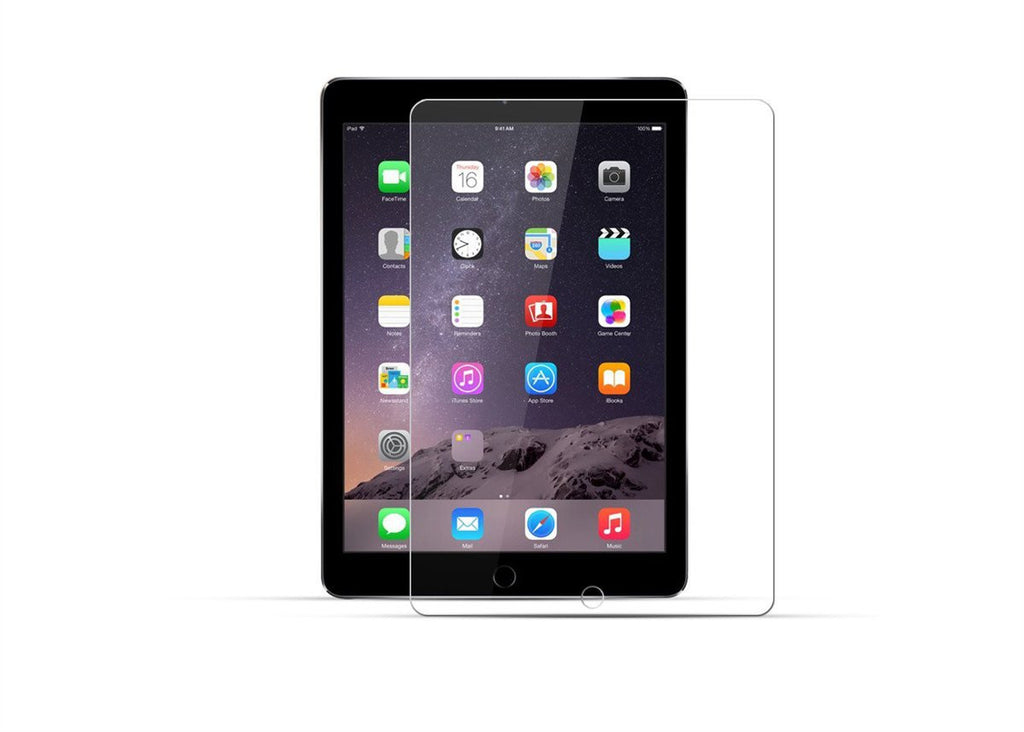 iPM iPad Tempered Glass Screen Protector