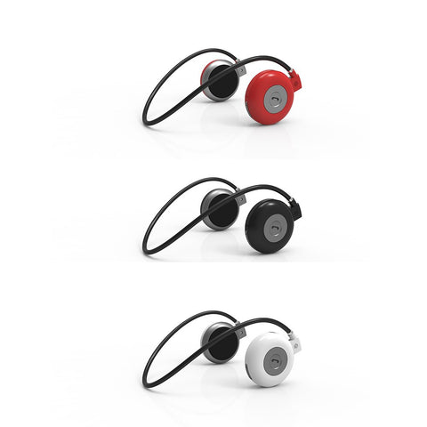 iPM Maglife Sports Bluetooth Stereo Headphones