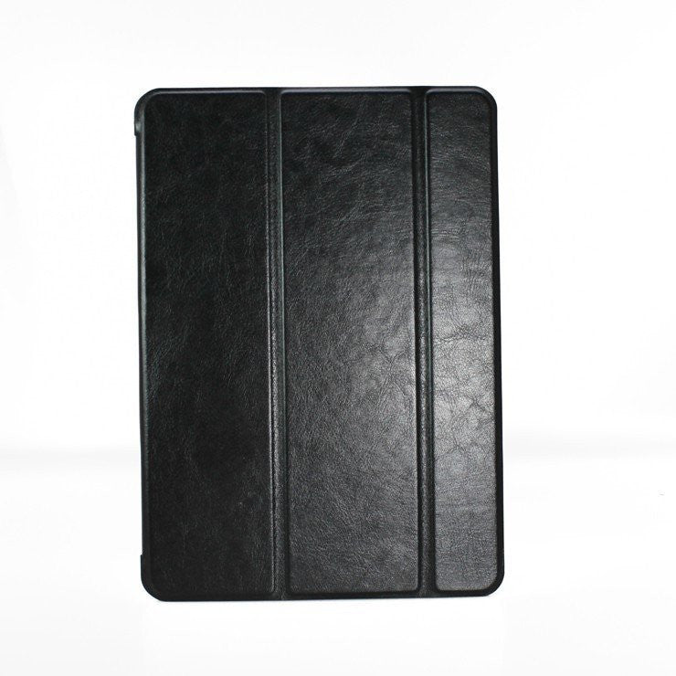 iPM Luxury PU Leather Smart Case for iPad Air - with Sleeping Function