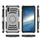 iPM Rugged Protective Case for iPhone 7/7+/8/8+