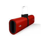 iPM iPhone/iPad Audio and Charging Adapter – Charge iPhone/iPad and Listen To Music Simultaneously