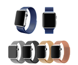 iPM Milanese Mesh With Magnet Closure Replacement Bracelet for Apple Watch