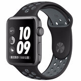iPM Series X Silicone Sport Band for Apple Watch