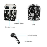 iPM I7TWS Camouflage & Colorful Wireless Bluetooth Earpods Stereo Earbuds