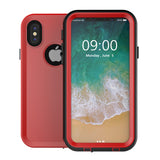 iPM iPhone X Waterproof Protective Case (iPhone 8/8+/X)