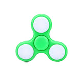 iPM Tri-Color LED Fidget Spinner